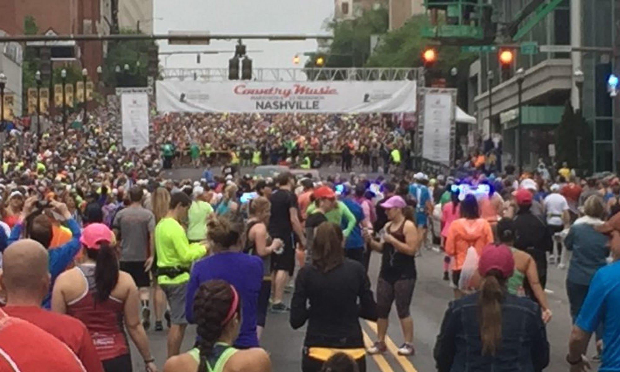 marathoning for life